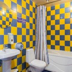 РА Отель на Тамбовской 11 3* Стандартный номер с двуспальной кроватью фото 5