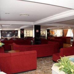 Отель Hsm Don Juan интерьер отеля фото 2