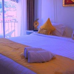 J Sweet Dreams Boutique Hotel Phuket комната для гостей