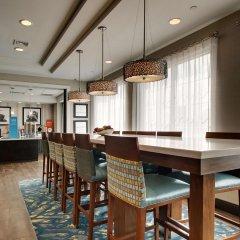 Отель Hampton Inn by Hilton Pawtucket питание