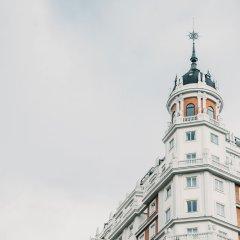 Отель Dear Hotel Madrid Испания, Мадрид - 1 отзыв об отеле, цены и фото номеров - забронировать отель Dear Hotel Madrid онлайн фото 6