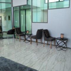 Отель Wooden Suites (the Rich @sathorn-taksin) Бангкок интерьер отеля фото 2