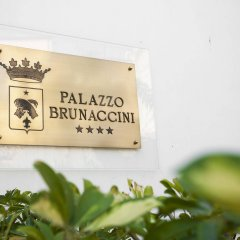 Отель Palazzo Brunaccini ванная