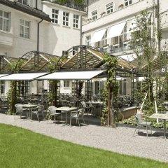 Hotel Glockenhof фото 2