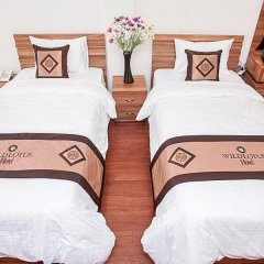 Отель Wild Lotus Hotel - Hoan Kiem Вьетнам, Ханой - отзывы, цены и фото номеров - забронировать отель Wild Lotus Hotel - Hoan Kiem онлайн спа фото 2