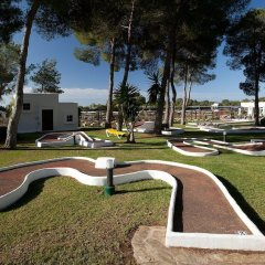 Отель TUI MAGIC LIFE Cala Pada - All-Inclusive развлечения