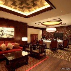 Отель Conrad Macao Cotai Central интерьер отеля фото 2