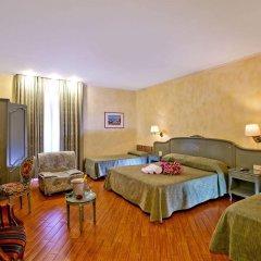 Отель Augustea комната для гостей фото 4