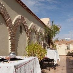Отель Riad Zehar фото 6