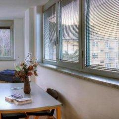 Отель Ostello per la Gioventù Genova Италия, Генуя - отзывы, цены и фото номеров - забронировать отель Ostello per la Gioventù Genova онлайн комната для гостей фото 5