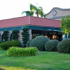 Отель Valley Inn США, Лос-Анджелес - отзывы, цены и фото номеров - забронировать отель Valley Inn онлайн