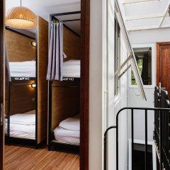 Bedgasm Hostel комната для гостей фото 2