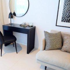 Alex Perry Hotel & Apartments комната для гостей