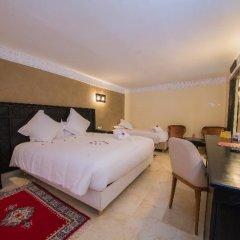Отель Club Paradisio Марокко, Марракеш - отзывы, цены и фото номеров - забронировать отель Club Paradisio онлайн удобства в номере фото 2