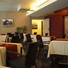Quality Hotel Delfino Venezia Mestre питание
