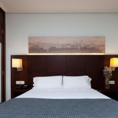 Отель Ganivet Испания, Мадрид - 7 отзывов об отеле, цены и фото номеров - забронировать отель Ganivet онлайн фото 11