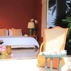 Отель Samui Palm Beach Resort Самуи комната для гостей фото 3