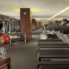 Sheraton Porto Hotel And Spa Порту фитнесс-зал фото 3