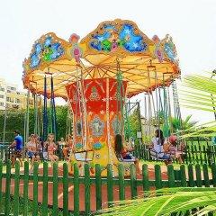 Отель Lyra Resort - All Inclusive Сиде детские мероприятия фото 2