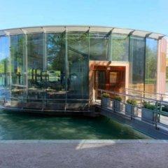 Отель Scandic Paasi Финляндия, Хельсинки - 8 отзывов об отеле, цены и фото номеров - забронировать отель Scandic Paasi онлайн приотельная территория фото 2