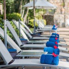 Отель All Seasons Naiharn Phuket Таиланд, Пхукет - - забронировать отель All Seasons Naiharn Phuket, цены и фото номеров спортивное сооружение