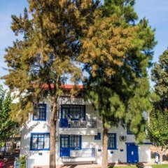 Отель Mavi Zeytin Butik Otel фото 8