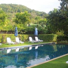 Отель Baan Panwa Resort&Spa Таиланд, пляж Панва - отзывы, цены и фото номеров - забронировать отель Baan Panwa Resort&Spa онлайн бассейн