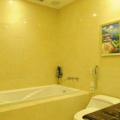 Tianjin Kind Hotel ванная фото 2