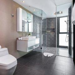 Отель Twin Sands Resort and Spa A204 ванная