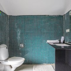 Отель Serenity by The Origami Collection Гоа ванная