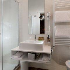 Отель UP Римини ванная