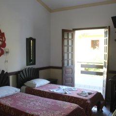 Отель Aguamarinha Pousada комната для гостей фото 2
