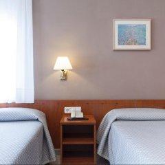 Отель Bonanova Park Испания, Барселона - 5 отзывов об отеле, цены и фото номеров - забронировать отель Bonanova Park онлайн комната для гостей фото 3