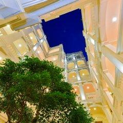 Отель Hoi An Garden Palace & Spa балкон