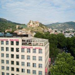 Отель Mercure Tbilisi Old Town фото 2