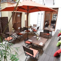 Отель Casa Colonia фото 6