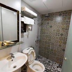 Отель Ibiz Hotel Вьетнам, Ханой - отзывы, цены и фото номеров - забронировать отель Ibiz Hotel онлайн ванная фото 2