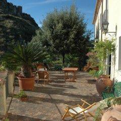 Отель Al Castello Амантея детские мероприятия