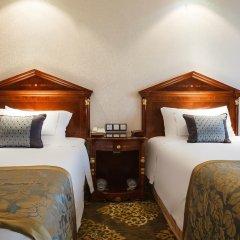Отель Majesty Plaza Shanghai Китай, Шанхай - отзывы, цены и фото номеров - забронировать отель Majesty Plaza Shanghai онлайн комната для гостей фото 5