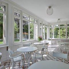 Отель Signau House And Garden Цюрих гостиничный бар