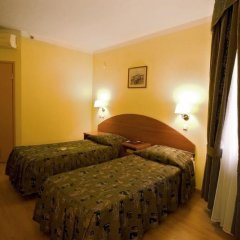 Гостиница Достоевский 4* Стандартный номер с 2 отдельными кроватями фото 10