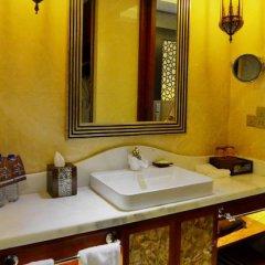 Отель Sheraton Qingyuan Lion Lake Resort ванная фото 2