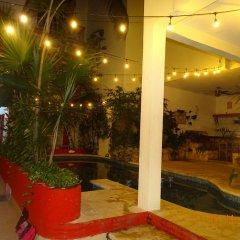 Отель Maya Turquesa Мексика, Плая-дель-Кармен - отзывы, цены и фото номеров - забронировать отель Maya Turquesa онлайн питание фото 2