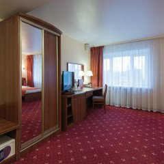 АЗИМУТ Отель Нижний Новгород удобства в номере