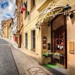 Отель U Krale Karla Чехия, Прага - 4 отзыва об отеле, цены и фото номеров - забронировать отель U Krale Karla онлайн фото 3