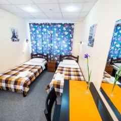 Мини-отель Соколиная Гора детские мероприятия