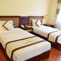 Отель Agribank Hoi An Beach Resort комната для гостей