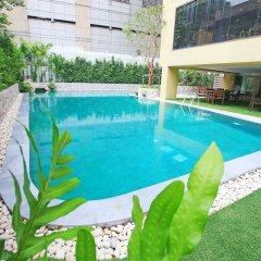 Отель Siri Sathorn Hotel Таиланд, Бангкок - 1 отзыв об отеле, цены и фото номеров - забронировать отель Siri Sathorn Hotel онлайн фото 4