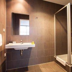 Отель Best Western Zaan Inn Нидерланды, Заандам - 2 отзыва об отеле, цены и фото номеров - забронировать отель Best Western Zaan Inn онлайн ванная фото 2