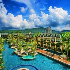 Отель Graceland Resort And Spa Пхукет фото 6